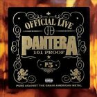 Official Live: 101 Proof [PA] by Pantera (Vinyl, Jul-2012, 2 Discs, Rhino)