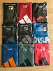 Adidas Men's Shirts Lot Ultimate Climalite Performance Go-To T-Shirts Defect/IR
