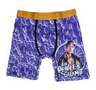 Wear Your Life by PSD *THE ROCK* Men's Boxer Brief *NWT* FREE SHIP
