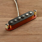 Scatter wound strat pickup single-coil fit Fender Stratocaster.