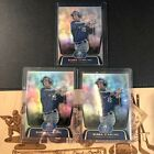 2012 Bowman Platinum Prospects Refractors Bubba Starling -SELECT FROM DROP DOWN-