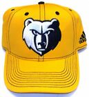 Adidas NBA Men's Memphis Grizzlies Structured Flex Hat on eBay