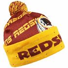 Forever Collectibles NFL Adult's Washington Redskins Light Up Printed Beanie $19.99 USD on eBay