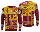 Forever Collectibles NBA Men's Cleveland Cavaliers Patches Ugly Sweater on eBay