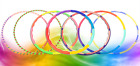 Weight Loss Sports Hoop® Pre-assembled Hula Hoop: Acu Hoop® (3lb, 4lb, 5lb.) image