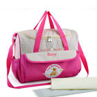 Baby Diaper Bags Designer Maternity Nappy High Quality Multifunctional Handbags