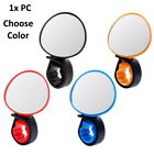 Bike Mirror Universal Adjustable Handlebar Bicycle Rear View 360 Degree Rotate