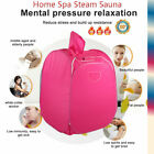 Внешний вид - Portable 2L Home Steam Sauna Spa Body Slimming Loss Weight Detox Therapy 1000W