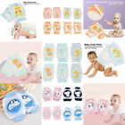 Baby Infant Toddler Crawling Knee Pads Safety Cushion Protector Legs Warmer