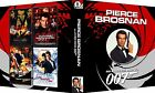 JAMES BOND 007 PIERCE BROSNAN Custom Photo Album 3-Ring Binder $39.52 CAD on eBay