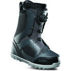 2019 ThirtyTwo STW BOA Mens Dark Grey Snowboard Boots