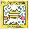THE COMMUNARDS There's More To Love CD Single 1988 4trk Cardsleeve W. Germany