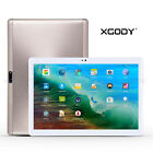 "XGODY TB01 10.1"" INCH Tablet PC Android 6.0 Quad-core Unlocked 2+32GB Phablet HD"