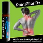 Amazing Product PainKiller RX  Maximum Strength Roll On Muscle Rub nerve damage $9.99 USD on eBay