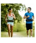 Hydration Running Belt - Nosiva Adjustable Neoprene Water Resistant Waist Fuel B image