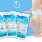 Disposable Disinfected Swim Nappy Pant Diaper For Baby Toddler Boy Girl LD