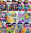 Wii Just Dance Game Series - Fast Delivery - 1 2 3 4 Kids Disney Party