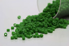 Miyuki Delicas 11/0 Opaque Pea Seed Beads DB-724