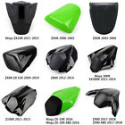 Rear Seat Cover Cowl For Kawasaki ZX6R Z800 Z900 ABS Z1000 Ninja 300R ZX10R US image