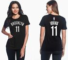 Kyrie Irving - Brooklyn Nets #11 NBA Women's Graphic T Shirt Multiple Colors on eBay