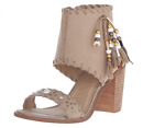 Very Volatile Women's Boho Heeled Sandal, Color Options