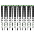 13* Black/Green/White Golf Grips ALIGN MCC Plus 4 Multicompound Standard/Midsize