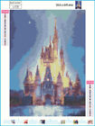 Cartoon Movie Disney Full Drill 5D Diamond Painting Kits Embroidery Cross Stitch