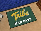"NCAA Man Cave Starter Mat Area Rug Choose Your Team 45 Colleges 19"" x 30"""