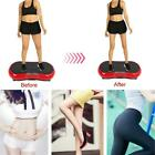 Full Body Vibration Platform Power Plate Exercise Fitness Weight Loss Machine for sale  Shipping to Nigeria