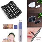 Vacuum Suction Blackhead Remover Facial Acne Pore Cleaner Extractor