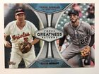 """2019 Topps Series 1 """"Greatness Returns"""" Inserts ~ Pick your card  FREE SHIPPING"""