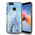 For Huawei Mate SE Case Shockproof Hard TPU Hybrid Rugged Crystal Phone Cover