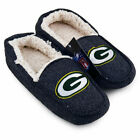NFL Green Bay Packers Football Men's Slippers Loafers - You Choose The Size $16.95 USD on eBay