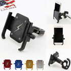 Motorcycle Cell Phone Holde Mount for Harley Davidson Street Glide FLHX Touring $24.65 USD on eBay