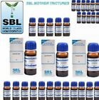 SBL Mother Tincture Q  30 ml (Choose Any One)