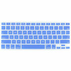 """Silicone Keyboard  Cover For Apple Macbook Pro Air 13"""" 15"""" 17"""" (2015 or older)"""