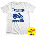 Triumph Motorcycles Bob Dylan Highway 61 Revisited T-Shirt $15.99 USD on eBay