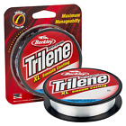 Внешний вид - Berkley Trilene XL Monofilament Fluorescent Clear/Blue Filler Spools 300-330 Yrd
