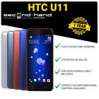 HTC U11 - 64/128GB - Unlocked Single/Dual Sim Smartphone (1 Year Warranty)