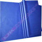 500 x 650mm SHEETS OF BLUE TISSUE GIFT PARCEL WRAPPING PAPER CHEAP *SELECT QTY*