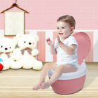 Kids Baby Multi-Stage 3-in-1 Potty Training Toilet Home Removable Easy Clean US