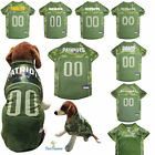 NFL Pet Wear Camo Team Jersey - Green Bay Packers or Seattle Seahawks - New