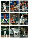 2019 Topps Stadium Club Baseball BLACK FOIL You Pick ACUNA BO JACKSON URIAS RC + on Ebay