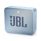 JBL GO 2 Waterproof Portable Bluetooth Speaker