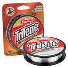 Berkley Trilene 100% Fluorocarbon XL 200 Yards Clear Invisible Fishing Line