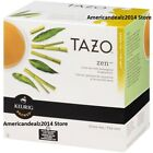 Tazo Zen Green Tea K-Cups - 16, 32, 64 Count - FREE EXPEDITED SHIPPING!!!
