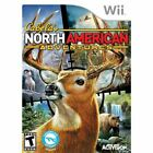 .Wii.' | '.Cabela's North American Adventures.