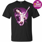 Purple Rain Prince T Shirt 2019 Vintage Tee The Revolution T Shirt All Size