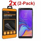 2 Pack For Sony Xperia 10 / Xperia 10 Plus Tempered Glass Screen Protector