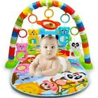 Kyпить Baby Play Mat Kids Rug Educational Puzzle Carpet With Piano Keyboard And Cute An на еВаy.соm